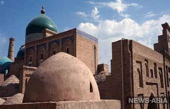 В узбекской Хиве состоится форум «Средняя Азия на перекрестке цивилизаций»