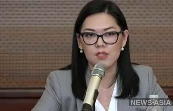 «Cпор между правом и политической целесообразностью» – юрист Токтогазиева о новой Конституции КР