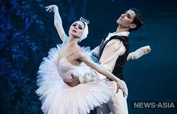 В Бишкек прилетают звезды российского балета