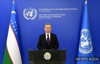 Узбекистан пообещал ввести институт детского омбудсмена и убрать срок давности при наказании за пытки