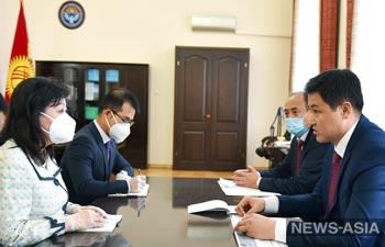 Кыргызстан и Китай могут в ближайшее время возобновить авиасообщение