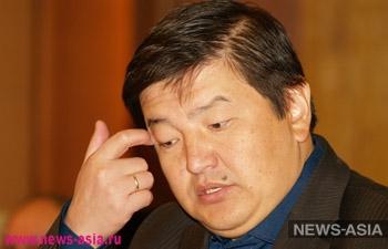 Акылбек Жапаров: «Если Россия войдет в ВТО, Киргизия получит кайф»