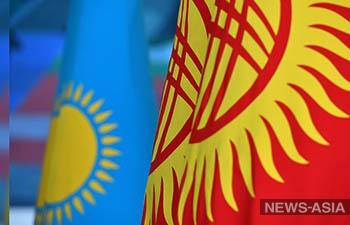 Кыргызстан и Казахстан договорились о проведении ряда культурных мероприятий