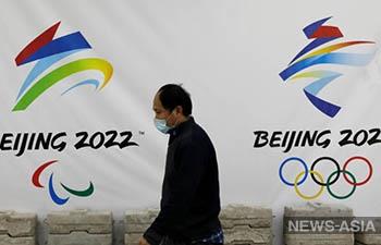 В США призывают бойкотировать зимние Олимпийские игры в Китае