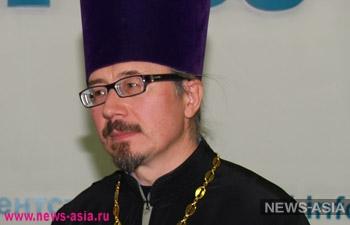 Священный Синод избрал митрополитом Среднеазиатским архиепископа Викентия