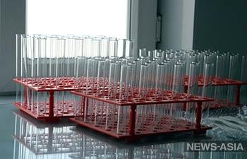 Российские химики на китайский грант создают лекарство от коронавируса