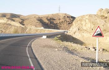 В иссык-кульскую дорогу вложат еще десять миллионов долларов
