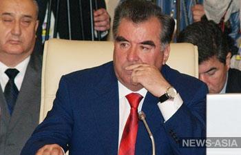 Путин обсудит с Рахмоном ситуацию на кыргызско-таджикской границе