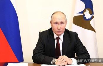 Россия может запустить производство вакцин от коронавируса в Кыргызстане