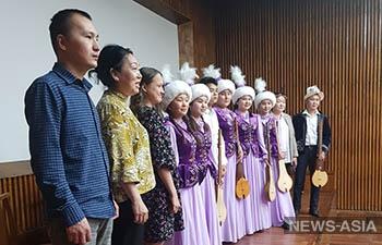 В Бишкеке состоялось празднование Международного дня музеев