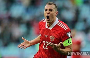 Оценены шансы сборной России на футбольном Евро