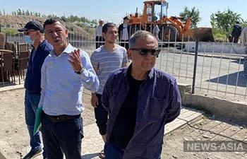 Жители Кыргызстана сплотились в едином порыве помочь пострадавшим баткенцам