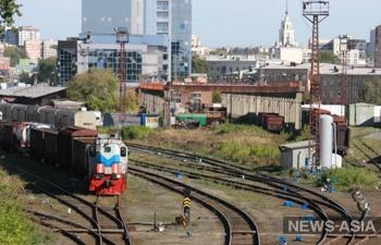 УрФУ и СТМ разработают виртуальный полигон управления локомотивами
