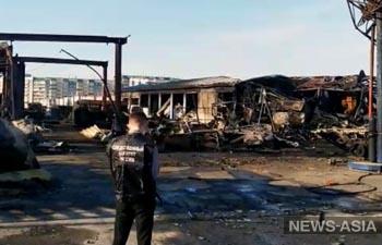 В Новосибирске задержали директора и инженера газовой АЗС, где от взрыва пострадали 34 человека