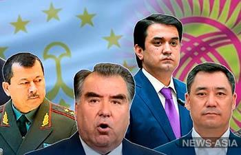 Таджикская оппозиция заявила о готовящемся госперевороте в Кыргызстане