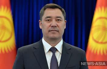Президенты Кыргызстана и Таджикистана обсудят вопросы границ