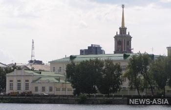 Михаил Мишустин: уверен, что Екатеринбургу необходим новый кампус
