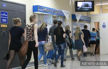 В Екатеринбурге выбрать профессию абитуриенту УрФУ поможет нейросеть