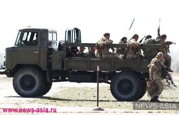 В Туркменистане при неизвестных обстоятельствах погибли 18 военнослужащих