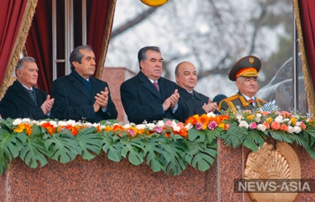 В Таджикистане по тревоге были подняты 200 тысяч военнослужащих