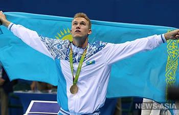 Дмитрий Баландин: первый победитель Олимпийских игр в плавании от Казахстана. Что ждать от казахстанца в Токио?