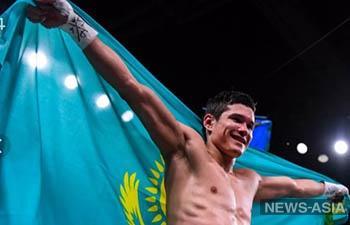 Узбек, британец или россиянин? Определяем главного фаворита «казахстанского веса» на Олимпиаде в Токио