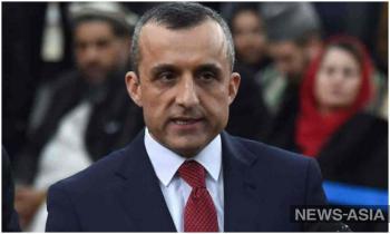 Вице-президент Афганистана обвинил Пакистан в воздушной поддержке талибов
