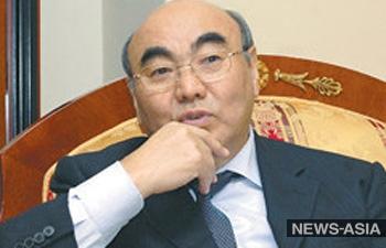 ГКНБ: экс-президент Кыргызстана Аскар Акаев доставлен в Бишкек