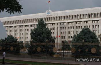 Власти Киргизии назвали строительство водохозяйственных объектов приоритетным в развитии страны