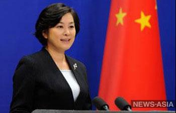 Пекин поддержал захват талибами власти в Афганистане