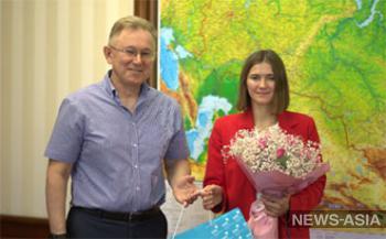 Студентка екатеринбургского РГППУ Виктория Мешкова вошла на Олимпиаде-2020 в топ-10 скалолазов мира