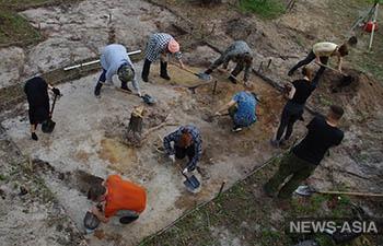 Археологи обнаружили ценные предметы на раскопках в ХМАО — Югре
