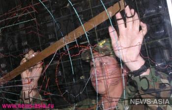 В Таджикистане российские зенитчики отразили воздушный удар