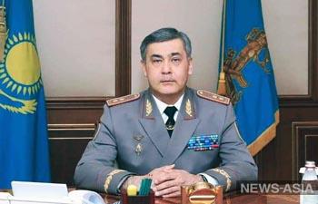 Взрывы в Жамбылской области: глава Минобороны Казахстана ушел в отставку