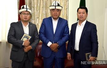 Кыргызстан проведет первый республиканский конкурс чтения Корана