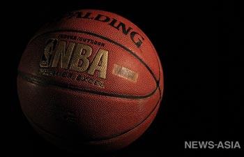 Американская NBA планирует учредить в Таджикистане академию баскетбола