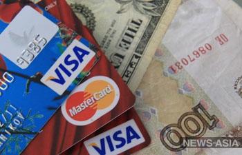 Россияне третий месяц подряд берут рекордное количество кредитов наличными