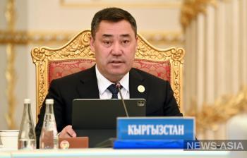 В Душанбе по итогам заседания ШОС подписан ряд многосторонних документов