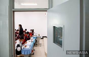 Новый указ Китая вводит китайский язык для тибетских детей
