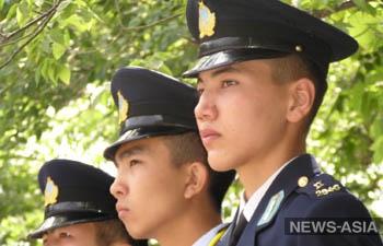 Китай «должен быть готов к нанесению первого ядерного удара»