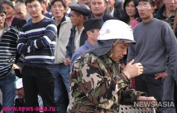 Гражданские беспорядки в Китае: Протест трудящихся-мигрантов в Чжэцзяне