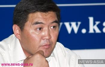 Кандидат в президенты Киргизии обвинил мэра Бишкека в применении административного ресурса