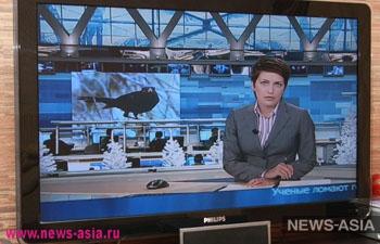 Ограничения на вещание российских телеканалов в Киргизии во время выборов могут быть отменены