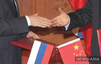 За 14 месяцев объем торговли между провинцией Хэйлунцзян и Россией впервые вырос