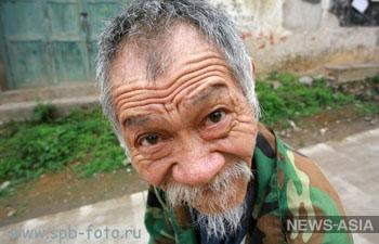 К 2050 году пожилые люди составят более 30% населения Китая