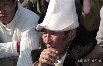 Заирбек Стамалиев: Власти Казахстана после апрельских и июньских событий начали депортировать граждан Кыргызстана