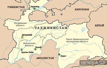 Таджикистан занял последнее место среди стран Центральной Азии в рейтинге Индекса человеческого развития