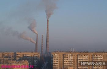 В Бишкеке, несмотря на холода, не во все дома поступило тепло