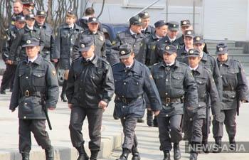 Полиция не допустит беспорядков на Среднем Урале