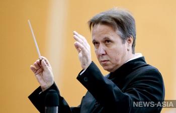 Михаил Плетнев выступит вместе с Российским национальным оркестром в Варшаве 15 августа